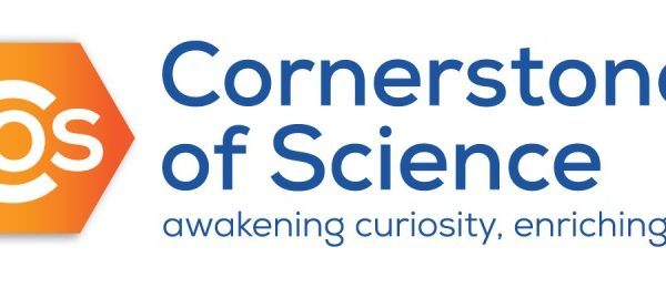 Cornerstones of Science: awakening curiosity, enriching lives