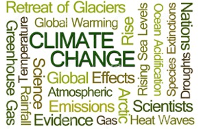 Facing the Future: Facilitating Climate Conversations at Your Library