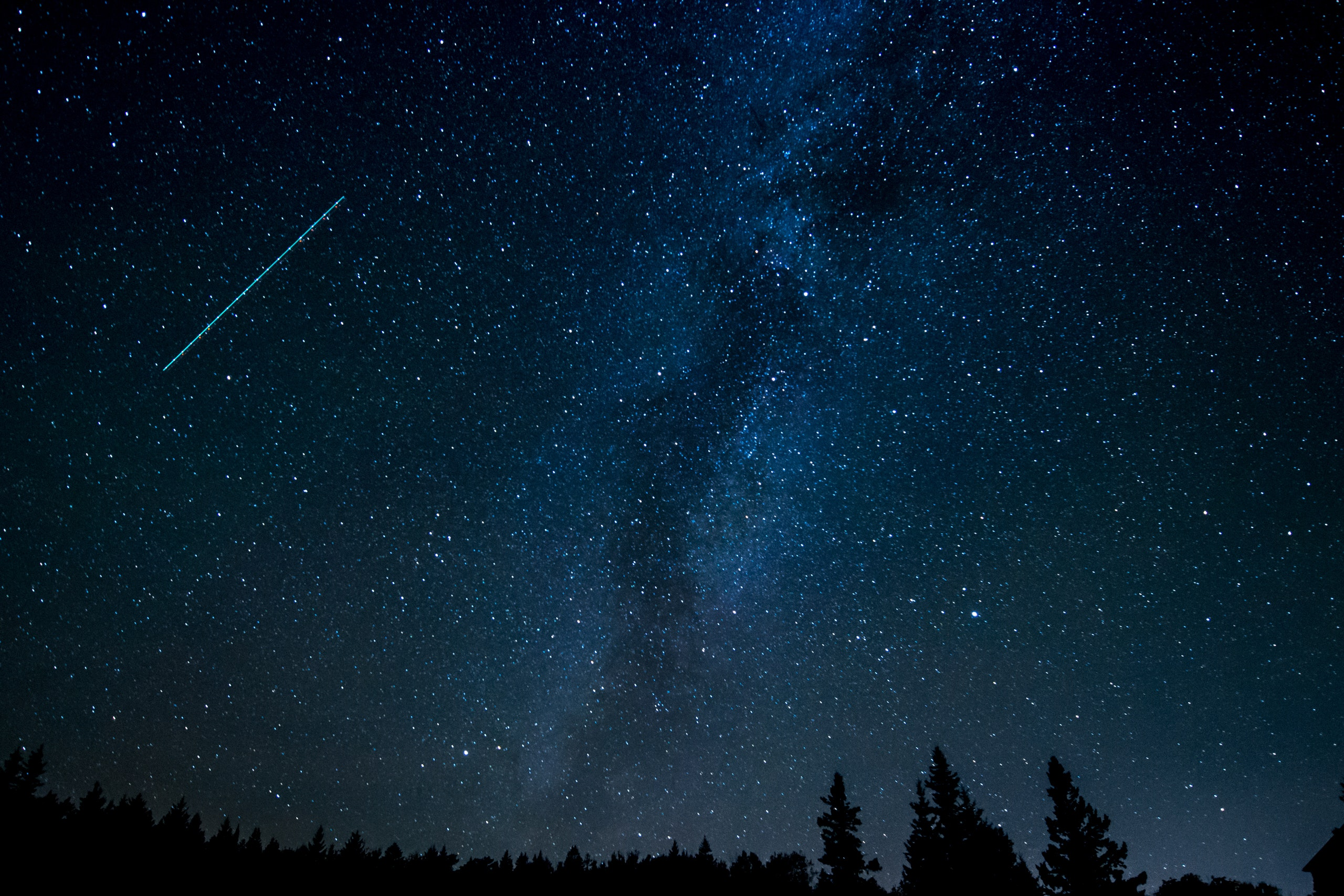CoS Partnering to Offer Stargazing Programs at 12 Maine State Parks