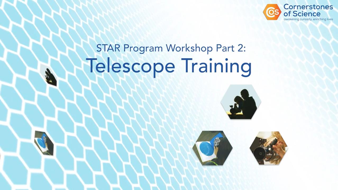 Title Card of STAR Program Workshop Part 2