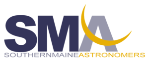 Southern Maine Astronomers logo